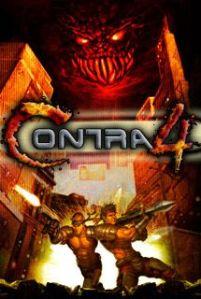 Contra 4 [By Konami] Contra4-1